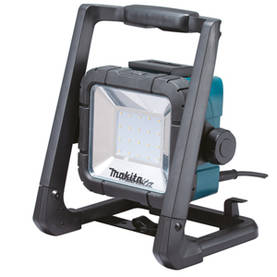 MAKITA AKKUVALAISIN DEADML805 LED - Akkukonerungot - 088381699303 - 1