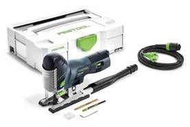 FESTOOL Pistosaha PS 420 EBQ-Plus CARVEX 561587 - Käsisahat - 4014549186619 - 1